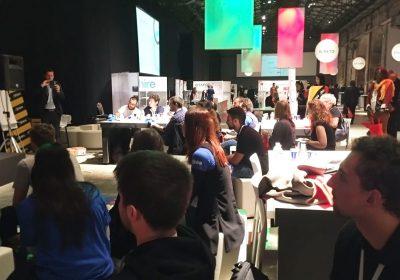 """Hackathon on Rare Diseases"" – Winner projects"