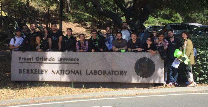 NECST Lab al Berkeley Lab: una giornata all'insegna dei talk