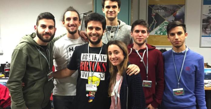 Polimi: i team della seconda edizione dello Xilinx PYNQ Hackathon