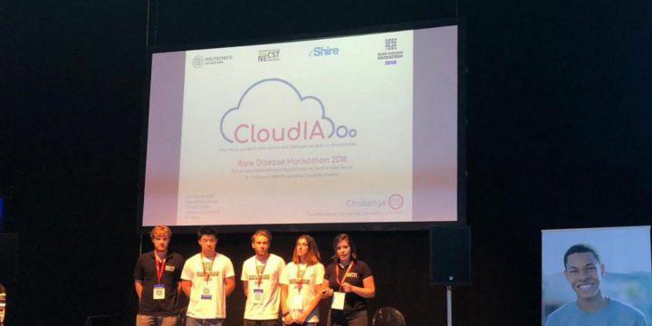 Rare Disease Hackathon: vince l'assistente virtuale per raccogliere le informazioni sulla malattia