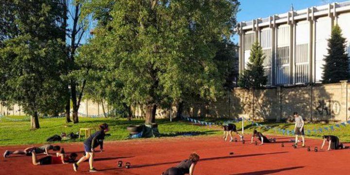 Fitness e wellness per gli ingegneri della Silicon Valley
